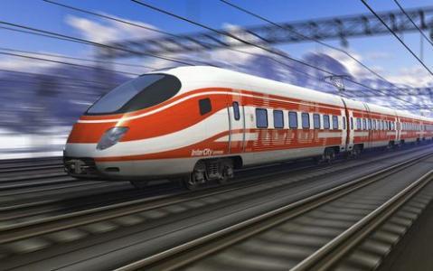 回家路——中国铁路的变迁