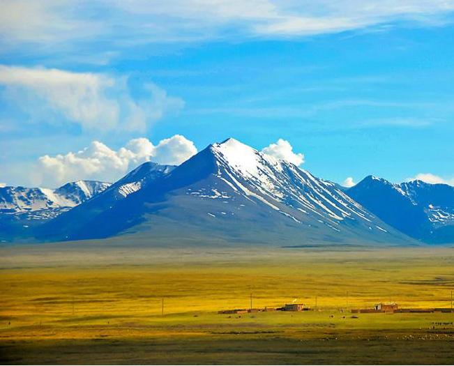 郑度院士带你认识青藏高原的自然带