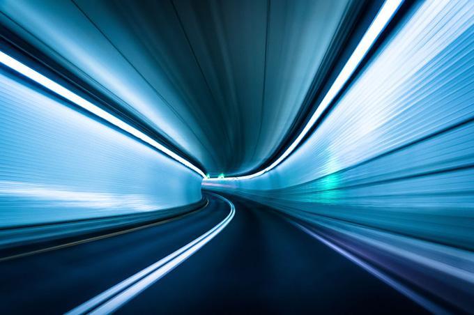 走向国际的另一种方式——隧道工程建设