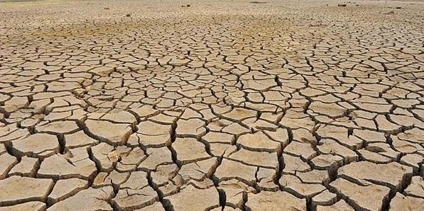 旱情的预防与监测