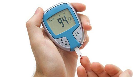 糖尿病与代谢综合症的探研