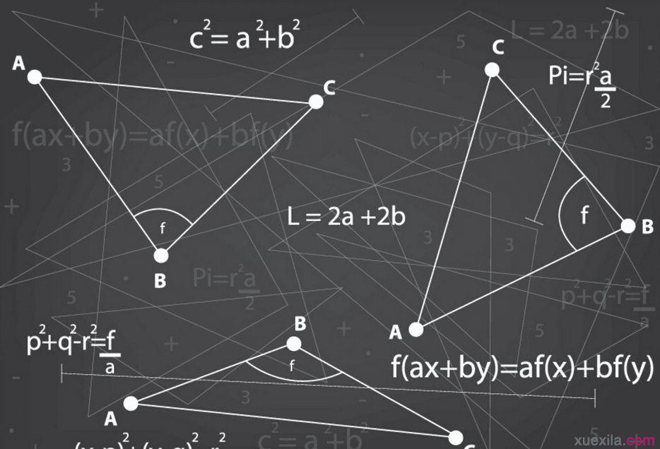 从有限元发现数学之美——崔俊芝