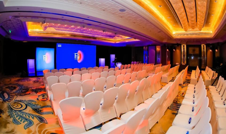 2018未来科学大奖颁奖典礼暨F²科学峰会在京举办
