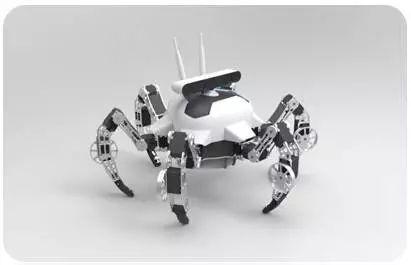 足式机器人——行走在科技创新前沿