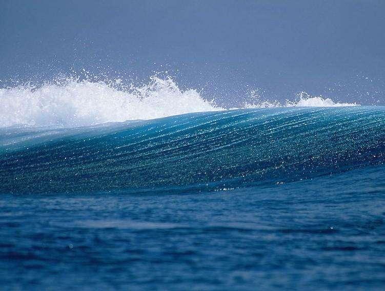 探索海洋最深處