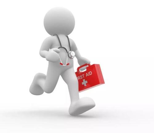李宗浩:心肺復蘇——生命救護的第一站