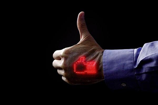 鲍哲南院士带你了解电子皮肤