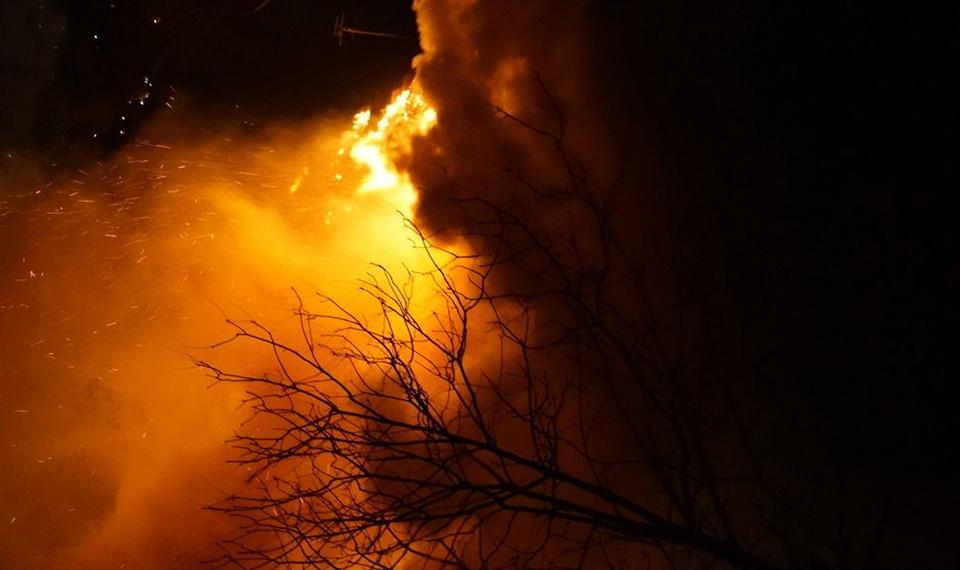 """防患于未""""燃""""——中国十年火灾大数据警示"""