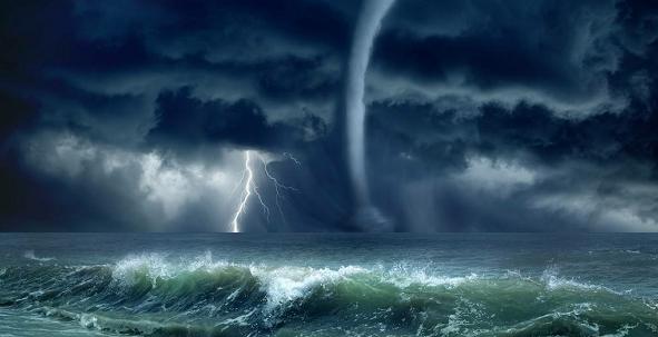 应对龙卷风 你所要了解的那些知识