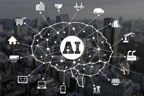 高文院士深度解读人工智能发展