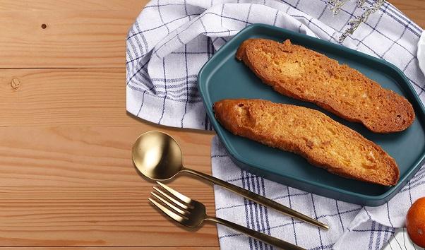 關于面包裏的那些小秘密