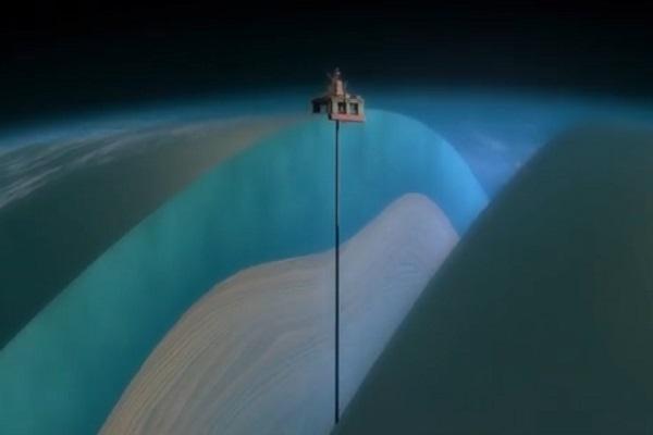 陆建勋:地底世界的探查者
