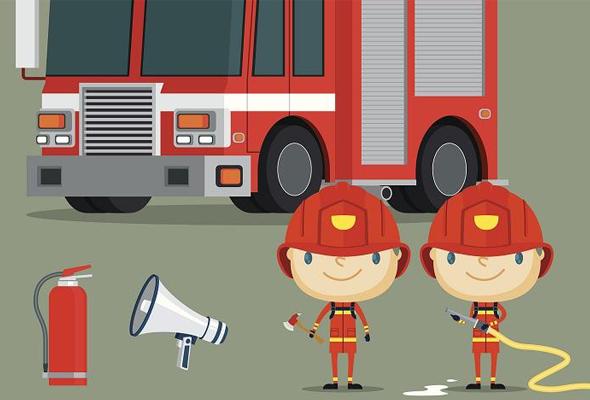 消防爆炸分類及處理措施
