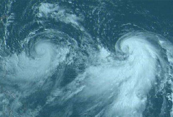 臺風防禦知多少