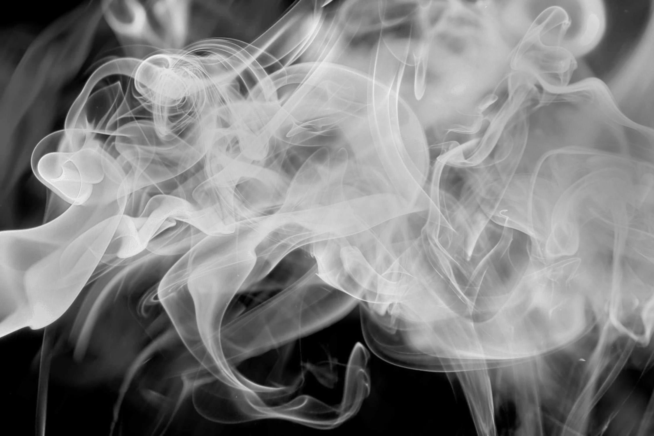 如何預防有毒煙霧?