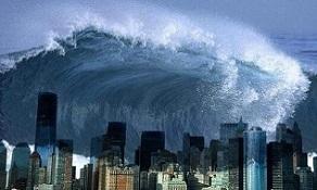 隨時可以拉響的海嘯預警