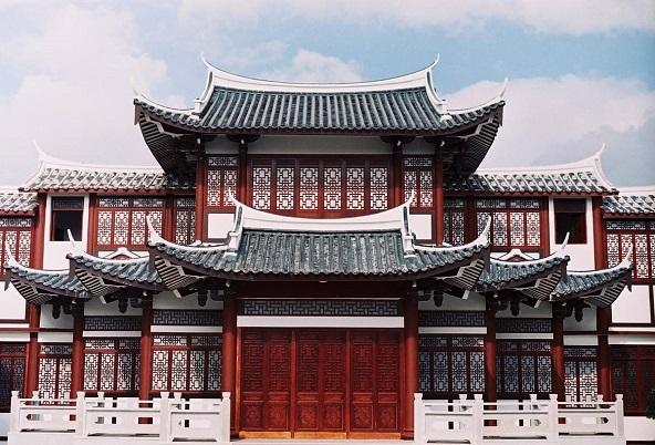 文物古建築消防安全知識