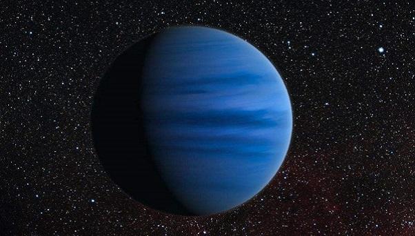 係外行星大氣中首次發現鉀