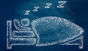 类睡眠方法不可信