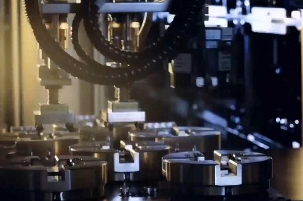 走进工业控制技术国家重点实验室