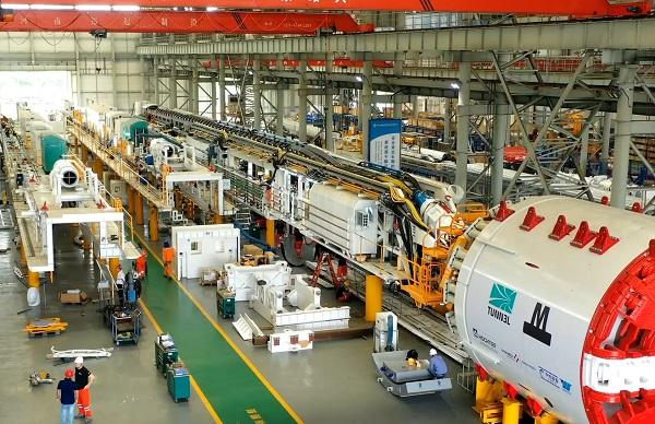走进流体动力与机电系统国家重点实验室