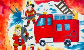做到這幾點,不為消防救援添堵
