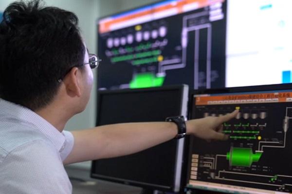 冶金自动化技术的智能发展