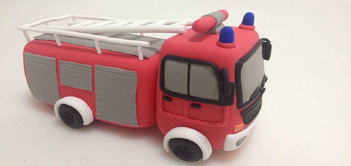 轉發倡議:我願意為消防車讓行