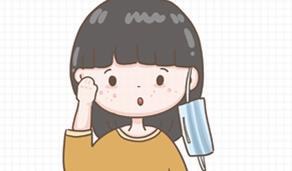 戴口罩使脸上的痘痘加重了怎么办?