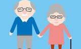 生活习惯被打破 疫情期间老年人如何调试心态