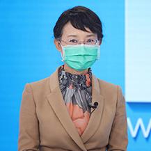 新冠肺炎患者康复阶段要注意调理身体