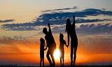 如何在疫情期间与孩子建立有效和谐的亲子关系