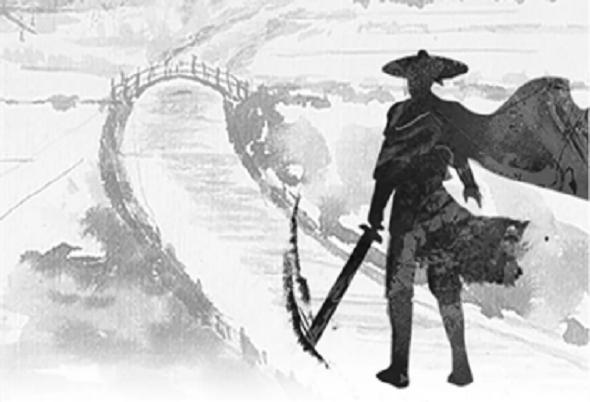 """行走江湖,这个""""防御技能""""必不可少"""