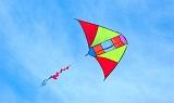 警惕風箏線的殺傷力