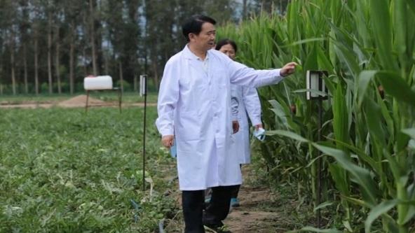 马忠明:保障良好生态 守住民生福祉