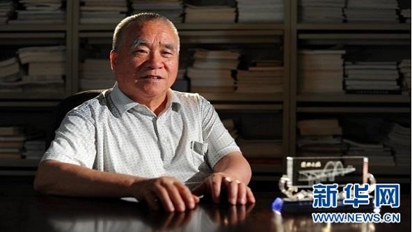 郑皆连:打造中国拱桥名片
