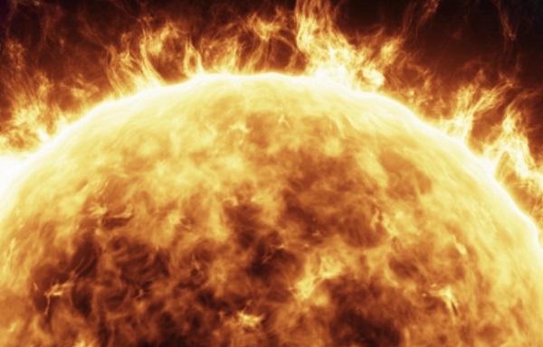 人造太阳 EAST全超导托卡马克核聚变实验装置