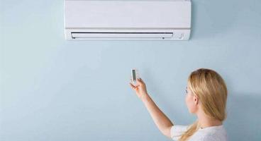 夏日空調應該怎麼用?