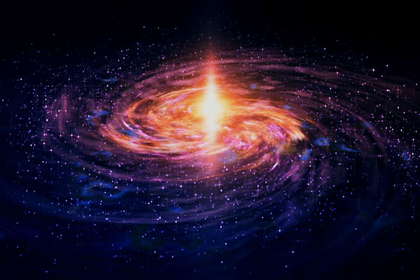 探索神秘的天體——黑洞