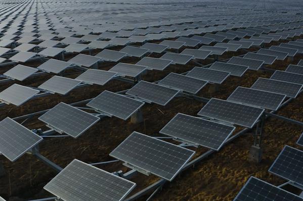 王志峰:太阳能光热发电 让光照变成电流