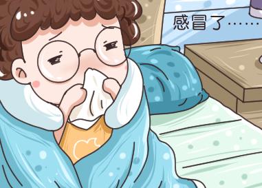 感冒了為何會沒胃口?