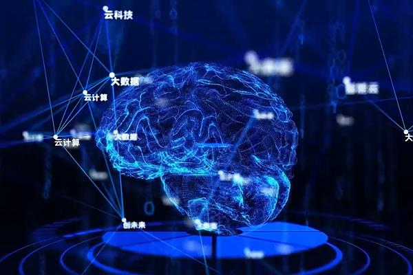 人工智能刷新世界