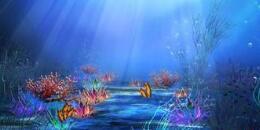 天然实验室——海底探测