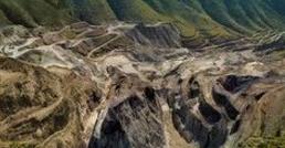 第二深度空间:未来矿产资源探测开发的新领域