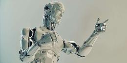 萧静:机器人的新兴应用领域