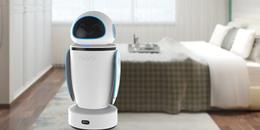 罗仁权:机器人的未来市场