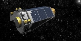朱能鸿:现代地面与空间望远镜的发展历程
