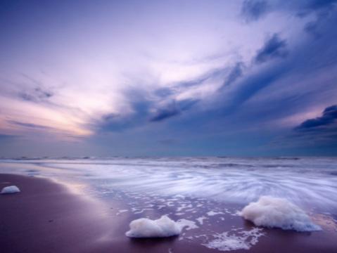 探索海洋环流的奥秘