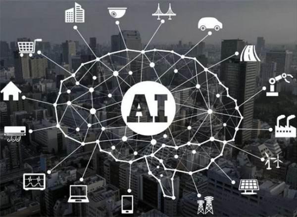 人工智能——挖掘机器人的产业世界