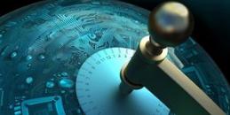 把握智能 拓展未来——人工智能专家胡郁